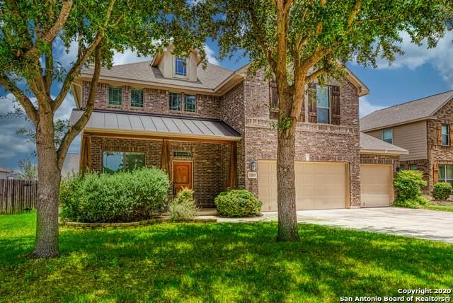 11819 Jasmine Way, San Antonio, TX 78253 (MLS #1467659) :: Exquisite Properties, LLC