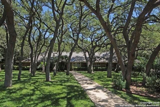 112 Painted Post Ln, San Antonio, TX 78231 (MLS #1467661) :: Exquisite Properties, LLC