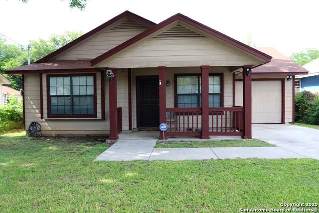 139 Nancy Pl, San Antonio, TX 78204 (#1467664) :: The Perry Henderson Group at Berkshire Hathaway Texas Realty