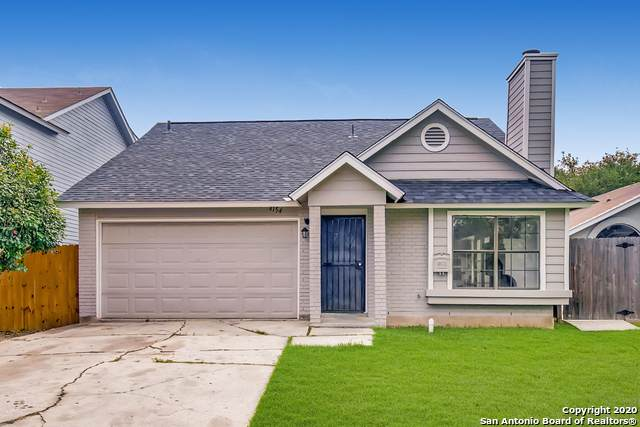 4154 Hunters Sun Dr, San Antonio, TX 78244 (MLS #1467667) :: Berkshire Hathaway HomeServices Don Johnson, REALTORS®