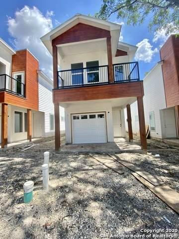 342 Claremont, San Antonio, TX 78209 (MLS #1467668) :: The Mullen Group | RE/MAX Access