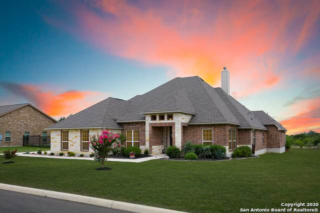 396 Sittre Dr, Castroville, TX 78009 (MLS #1467671) :: Alexis Weigand Real Estate Group