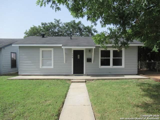 154 Coney St, San Antonio, TX 78223 (MLS #1467674) :: Alexis Weigand Real Estate Group