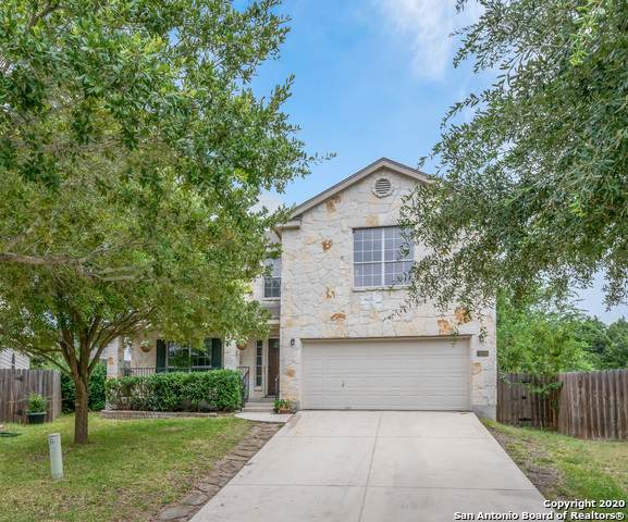 2423 Concho Loop, New Braunfels, TX 78130 (MLS #1467688) :: 2Halls Property Team | Berkshire Hathaway HomeServices PenFed Realty