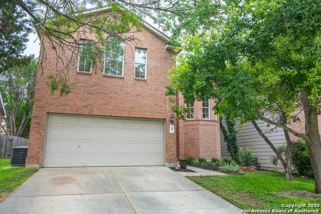 5 Claybrook, San Antonio, TX 78254 (MLS #1467689) :: The Heyl Group at Keller Williams