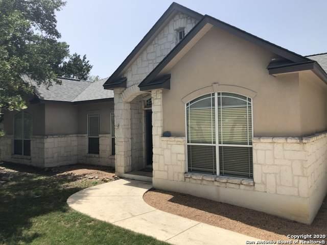 1119 Silent Hollow, San Antonio, TX 78260 (MLS #1467691) :: 2Halls Property Team   Berkshire Hathaway HomeServices PenFed Realty