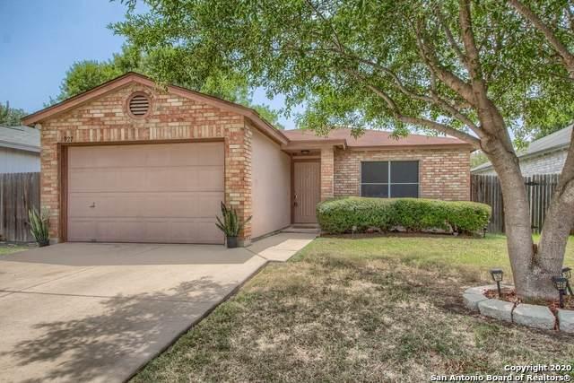 1927 Skull Valley Dr, San Antonio, TX 78245 (MLS #1467700) :: Alexis Weigand Real Estate Group