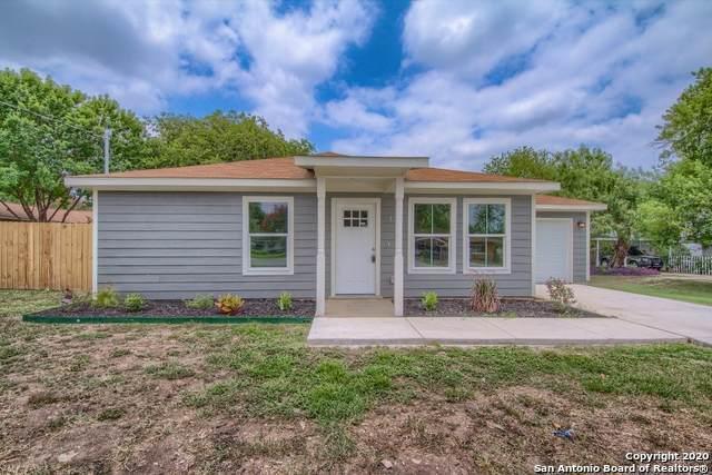 1211 W Villaret Blvd, San Antonio, TX 78224 (MLS #1467704) :: The Mullen Group | RE/MAX Access