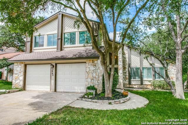 2645 Pebble Valley, San Antonio, TX 78232 (MLS #1467706) :: Alexis Weigand Real Estate Group