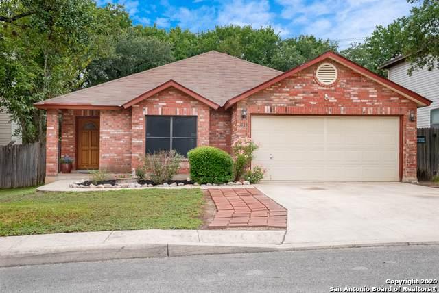 3923 Knollwood, San Antonio, TX 78247 (MLS #1467709) :: Exquisite Properties, LLC