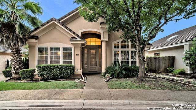 40 Orsinger Hl, San Antonio, TX 78230 (MLS #1467713) :: Keller Williams City View