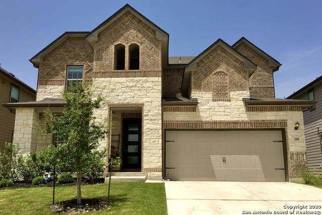205 Prairie Vista, Cibolo, TX 78108 (MLS #1467717) :: 2Halls Property Team | Berkshire Hathaway HomeServices PenFed Realty