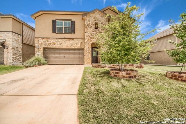 13855 Tribeca, San Antonio, TX 78245 (MLS #1467719) :: The Heyl Group at Keller Williams