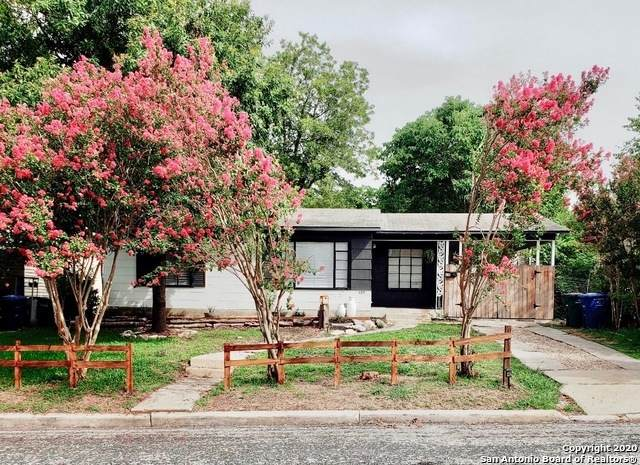 618 Sumner Dr, San Antonio, TX 78209 (MLS #1467721) :: 2Halls Property Team | Berkshire Hathaway HomeServices PenFed Realty