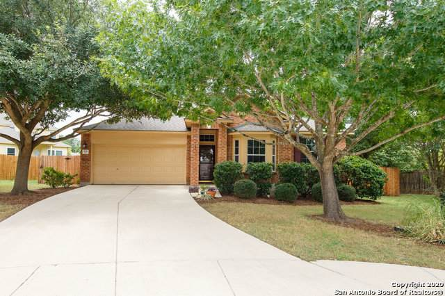 236 Lieck Cove, Cibolo, TX 78108 (MLS #1467724) :: Keller Williams City View
