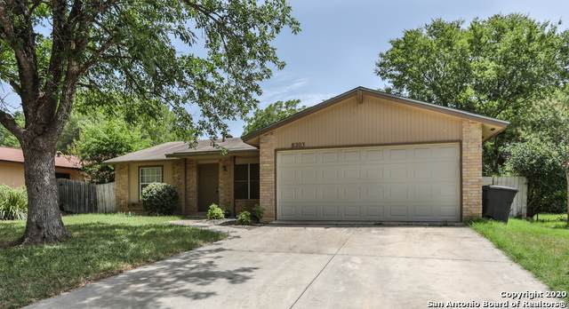 8203 Meadow Fire St, San Antonio, TX 78251 (MLS #1467725) :: Keller Williams City View