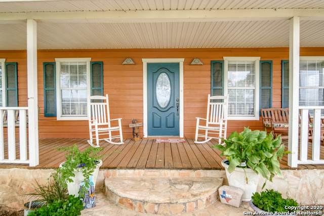 12295 Stuart Rd, San Antonio, TX 78263 (MLS #1467726) :: 2Halls Property Team | Berkshire Hathaway HomeServices PenFed Realty