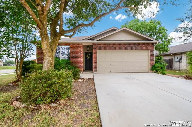 505 Starling Crk, New Braunfels, TX 78130 (MLS #1467729) :: Keller Williams City View
