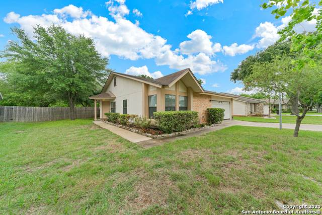 11638 Spring Rain, San Antonio, TX 78249 (MLS #1467735) :: Keller Williams City View