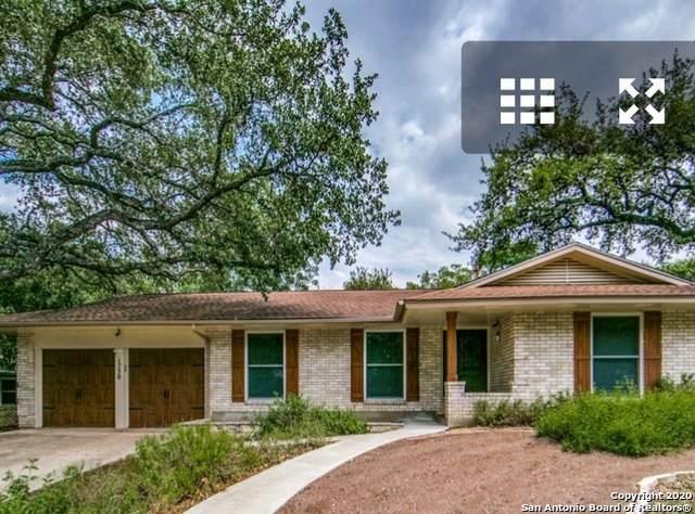 1750 Brandenburg Dr, San Antonio, TX 78232 (MLS #1467739) :: Alexis Weigand Real Estate Group