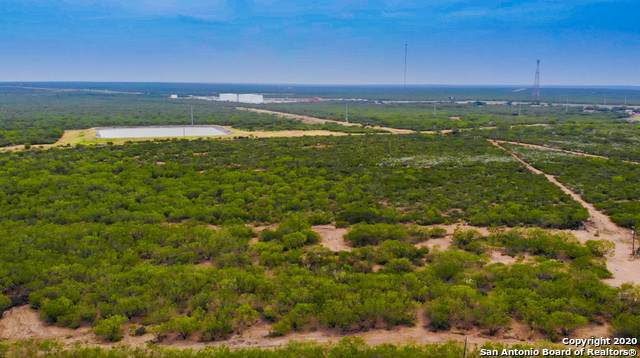 00 Fm 3408, Cotulla, TX 78014 (MLS #1467741) :: The Glover Homes & Land Group