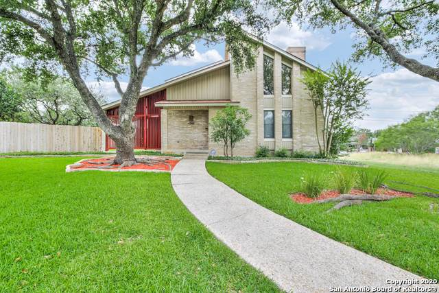 4307 Moss Ct, San Antonio, TX 78217 (MLS #1467744) :: Alexis Weigand Real Estate Group