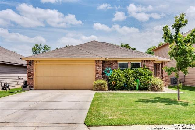 1549 Gateshead Dr, Seguin, TX 78155 (MLS #1467745) :: Berkshire Hathaway HomeServices Don Johnson, REALTORS®