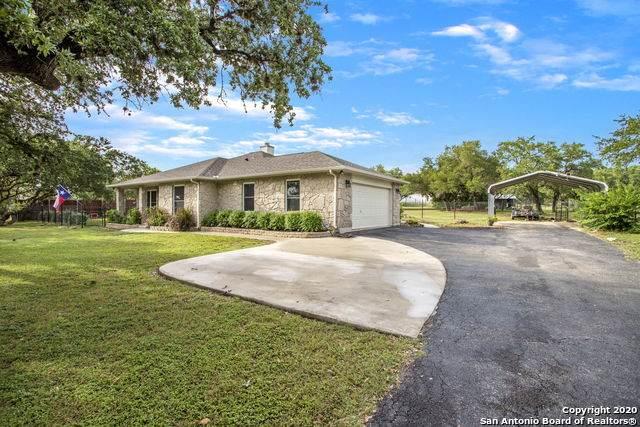 5321 Fm 1863, Bulverde, TX 78163 (MLS #1467752) :: The Glover Homes & Land Group