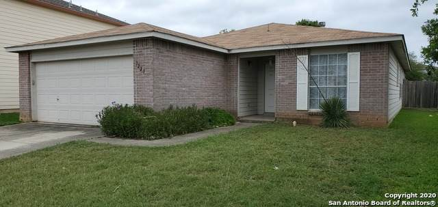 7227 Carriage Fern, San Antonio, TX 78249 (MLS #1467753) :: Alexis Weigand Real Estate Group