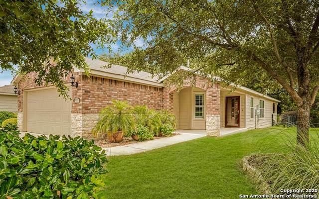5026 Sandhill Crane, San Antonio, TX 78253 (MLS #1467755) :: Carter Fine Homes - Keller Williams Heritage
