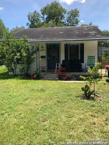 522 Monticello Ct, San Antonio, TX 78223 (MLS #1467756) :: Concierge Realty of SA
