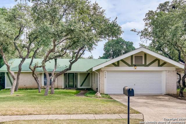 4610 Fringetree Woods St, San Antonio, TX 78249 (#1467761) :: The Perry Henderson Group at Berkshire Hathaway Texas Realty