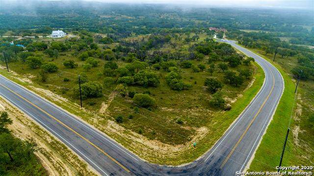 LOT 55 High Point Ranch Rd, Boerne, TX 78006 (MLS #1467769) :: Reyes Signature Properties