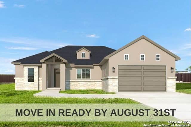 137 N Lon Price, Blanco, TX 78606 (MLS #1467773) :: Reyes Signature Properties