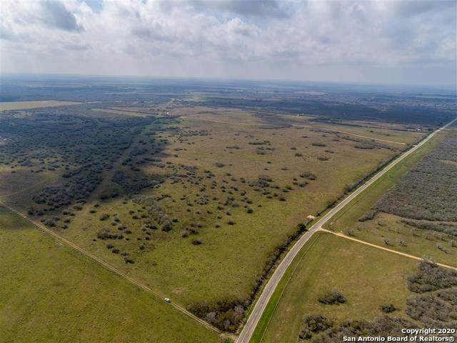 TBD Fm 884, Goliad, TX 78681 (MLS #1467774) :: Carter Fine Homes - Keller Williams Heritage