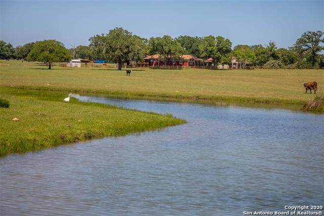 1917 Fm 1681, Stockdale, TX 78160 (MLS #1467780) :: The Gradiz Group