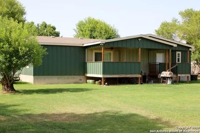 16422 County Road 283, San Antonio, TX 78253 (MLS #1467781) :: Berkshire Hathaway HomeServices Don Johnson, REALTORS®
