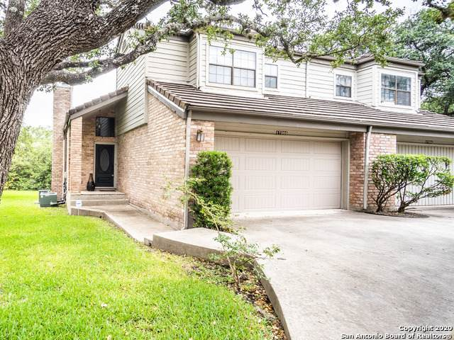 17305 St Andrews #2602, San Antonio, TX 78248 (MLS #1467785) :: Alexis Weigand Real Estate Group