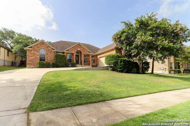 436 Fawn Pass, Schertz, TX 78154 (MLS #1467786) :: Alexis Weigand Real Estate Group