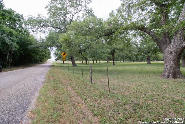 TBD-TRACT 2 - Ullrich Rd, Marion, TX 78124 (MLS #1467787) :: Alexis Weigand Real Estate Group