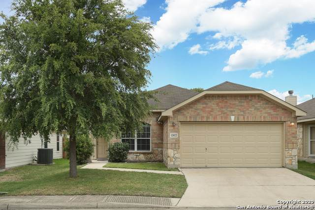 12022 Mill Berger, San Antonio, TX 78254 (#1467789) :: The Perry Henderson Group at Berkshire Hathaway Texas Realty