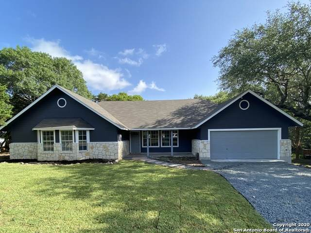 202 Dove Ct, Boerne, TX 78006 (MLS #1467791) :: Keller Williams City View