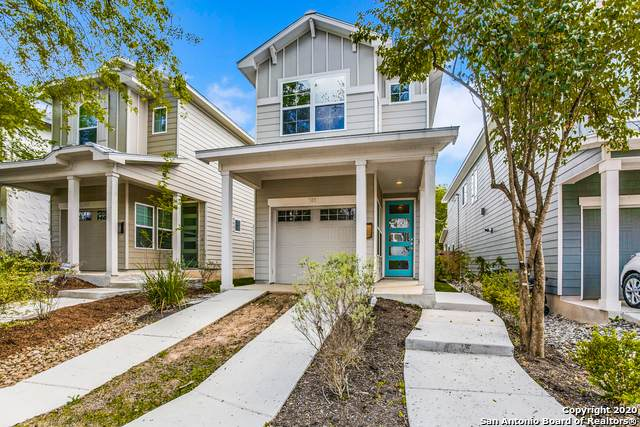 150 Claremont Ave, San Antonio, TX 78209 (MLS #1467796) :: The Mullen Group | RE/MAX Access