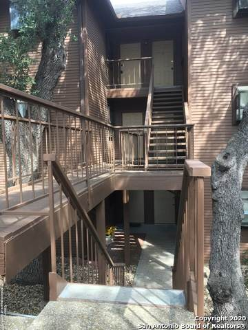 10955 Wurzbach Road #703, San Antonio, TX 78230 (#1467797) :: The Perry Henderson Group at Berkshire Hathaway Texas Realty