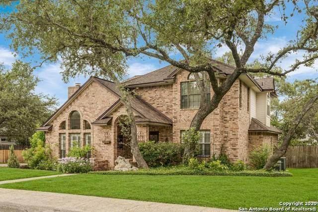 16231 Deer Crest, San Antonio, TX 78248 (MLS #1467802) :: The Heyl Group at Keller Williams