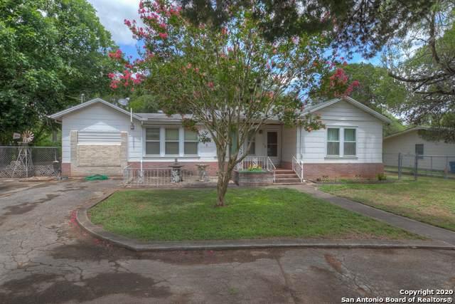 124 Kentucky Blvd, New Braunfels, TX 78130 (MLS #1467809) :: Reyes Signature Properties