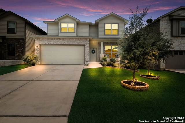 5922 Tranquil Dawn, San Antonio, TX 78218 (MLS #1467814) :: Alexis Weigand Real Estate Group