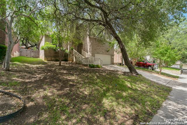 8819 Ash Meadow Dr, Universal City, TX 78148 (MLS #1467816) :: BHGRE HomeCity San Antonio