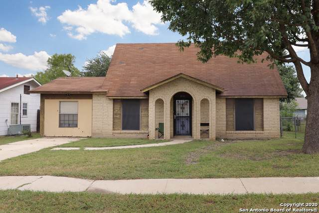 9218 Silver Hill St, San Antonio, TX 78224 (MLS #1467817) :: The Mullen Group | RE/MAX Access