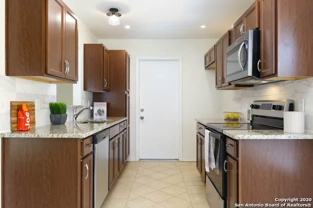 4908 Champlain, San Antonio, TX 78217 (MLS #1467819) :: Exquisite Properties, LLC
